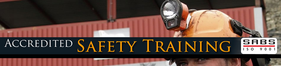 Accredited Safety Training